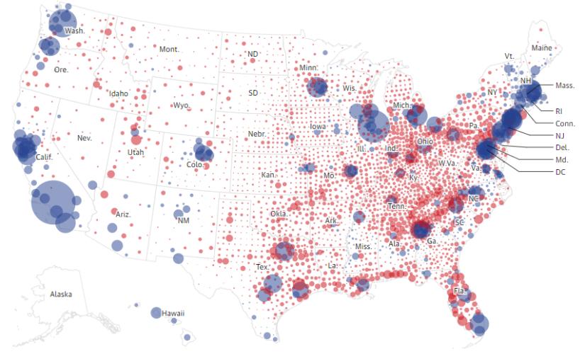 Source: https://www.theguardian.com/us-news/ng-interactive/2020/nov/03/us-election-2020-live-results-donald-trump-joe-biden-who-won-presidential-republican-democrat